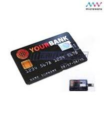 ATM Card Type