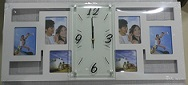 GMS WC-038-M2011B-PF CLOCK-RS. 1100