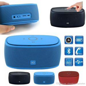 mini speaker bluetooth